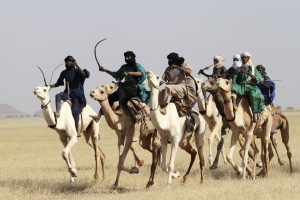 Nigeryje per gyvulių augintojų ir žemdirbių susirėmimus žuvo apie 20 žmonių