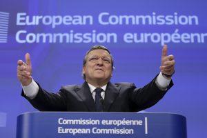 ES: darbu banke Komisijos pirmininkas etikos taisyklių nepažeidė