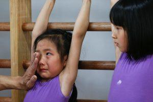 Išpuolis Pietų Kinijos darželyje: užpuolikas subadė 11 vaikų