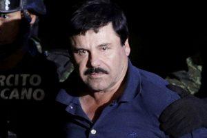 Meksikos narkotikų baronas kitais metais bus perduotas JAV