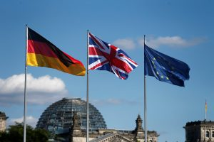 Nesolidarioms ES narėms bus taikomos sankcijos?