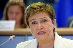 Bulgarijos kandidatė į Jungtinių Tautų postą – abejonės kitoms šalims