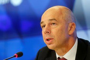 Rusijos valstybės įmonės pusę pelno skirs dividendams
