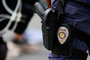Minesotos policininkas kaltinamas juodaodžio nužudymu