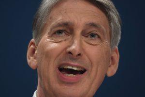 """D. Britanija pirmą kartą po """"Brexit"""" aptars šalies biudžetą"""