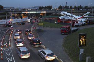 Britanijos vyriausybė pritarė Londono Hitrou oro uosto plėtrai