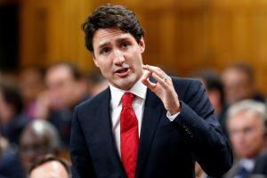 Kanados ministras smerkia vykdytą žurnalistų sekimą
