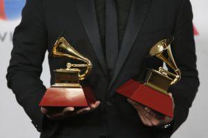 """Kas pretenduoja laimėti """"Grammy""""?"""