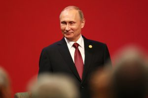 V. Putinas apie maisto produktų embargą: tęsime kuo ilgiau