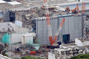 Fukušimoje darbininkas per klaidą išjungė reaktoriaus aušinimą