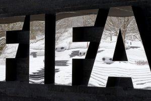 Šansas Lietuvai: didinamas Pasaulio futbolo čempionato dalyvių skaičius