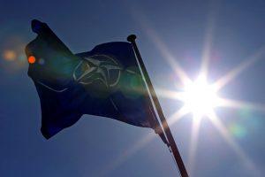 JAV ir Vokietija: NATO vaidmuo išlieka svarbus