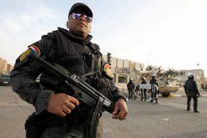 Egipte per išpuolį peiliu Hurgadoje žuvo dvi turistės, sužeistos keturios