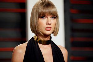 Superžvaigždė T. Swift parėmė seksualinio smurto aukų fondą