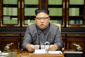 Pasaulis spėlioja: Šiaurės Korėja paleis virš Japonijos branduolinį užtaisą?