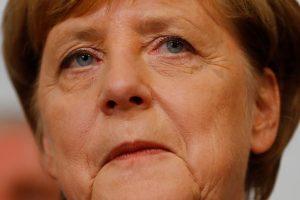 Ką A. Merkel pergalė reiškia Lietuvai?