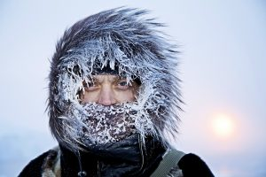Kaip saugotis per arktinius šalčius: specialistė įspėjo ir dėl kavos