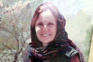 Afganistane pagrobta australė saugiai išvaduota
