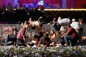 Baisiausios masinės žudynės Amerikoje