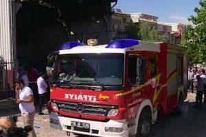 Sprogimas Kinijos vaikų darželyje: žuvo septyni, dešimtys sužeista