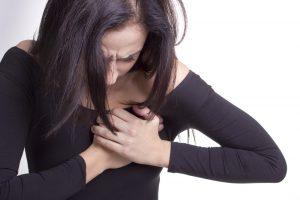 Širdies ir kraujagyslių ligų pradžia – mažas fizinis aktyvumas