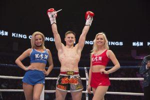 Tailande sublizgėjęs kovotojas D. Danyla: visada esu pasiruošęs žengti į ringą