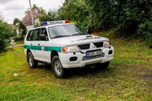 Prienų rajono gyventojas savo namuose per prievartą laikė dvi mergaites