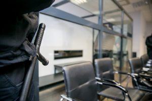 Neįgaliąją išžaginę Pasvalio rajono gyventojai sulaukė teismo verdikto