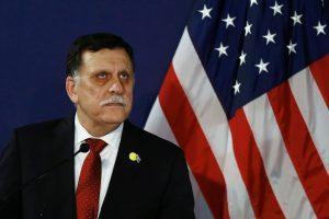 Libija kratosi pagalbos iš užsienio