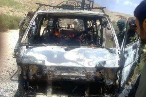 Mirtininko išpuolis Afganistane: žuvo 14 žmonių, tarp jų – policininkai
