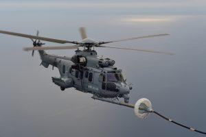 Lenkija nutraukia milijardinį sandorį dėl karinių sraigtasparnių įsigijimo