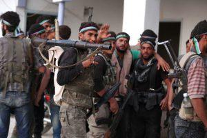 """Analitikas: silpstant """"Islamo valstybei"""" išpuolių grėsmė Europoje padidėtų"""