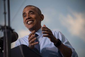 """Mėgstamiausių B. Obamos filmų viršūnėje – fantastinė """"Kosminė odisėja"""""""
