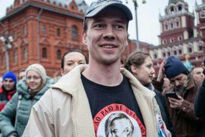 Europos Parlamentas: Rusija turi laikytis įsipareigojimų
