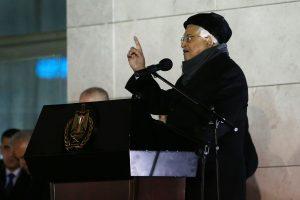 Vatikane atidaryta Palestinos atstovybė