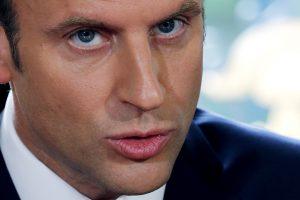 Prancūzijos Senato rinkimai – pirmoji E. Macrono nesėkmė?