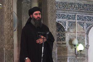 Rusijos aviacija pražudė džihadistų lyderį?