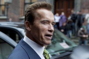 Dėl A. Schwarzeneggerio sveikatos – naujos žinios