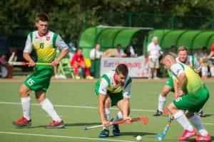 Vyrų žolės riedulio rinktinė turnyrą Čekijoje baigė pralaimėjimu