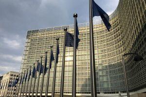 """Vilniaus ir Kijevo parengtą """"Maršalo planą"""" nagrinės Europos Komisija"""