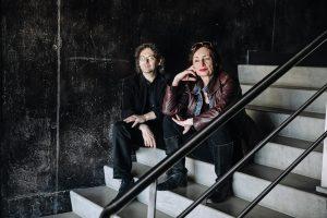 B. Christensen ir N. Diklic: teatras gali atskleisti kiekvieno potencialą