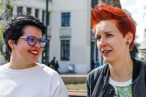 """Lisabonoje įsikūrusios lietuvės – apie """"Euroviziją"""" ir apsisprendimą palikti Vilnių"""