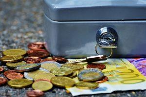 Iš parduotuvės Šilainiuose pavogta beveik 20 tūkst. eurų