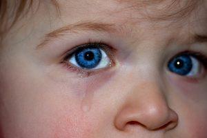 Baimė klysti diegiama nuo vaikystės