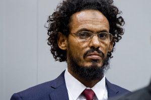 Tombuktu šventyklas sugriovęs džihadistas padarė 2,7 mln. eurų žalą
