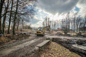 Tvarkomi Kauno parkai – vis dar su trūkumais