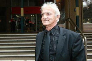 Serbų sukarintų pajėgų vadas dėl karo nusikaltimų neprisipažįsta