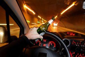 Sostinėje įkliuvo visiškai girti vairuotojai: vienam iš jų nepasisekė labiau