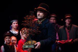 Klaipėda atsisveikino su Lietuvos kultūros sostinės titulu