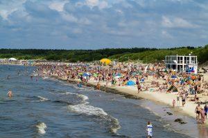 Lietuvių atostogos: ištikimi pajūriui ir savo biudžetui
